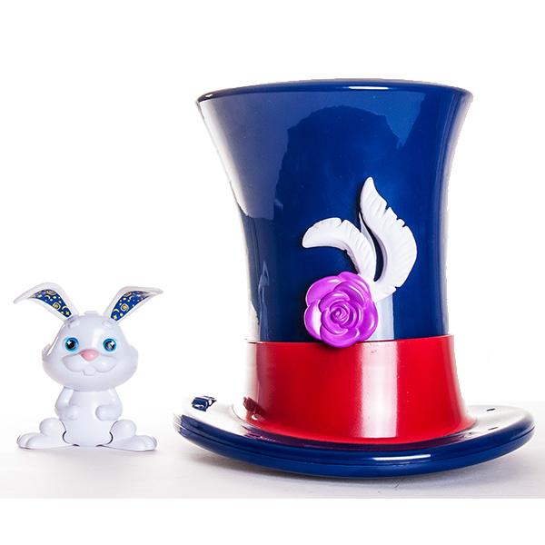 Набор игровой Cepia The Amazing Zhus 26270 (волшебная шляпа и белый кролик)
