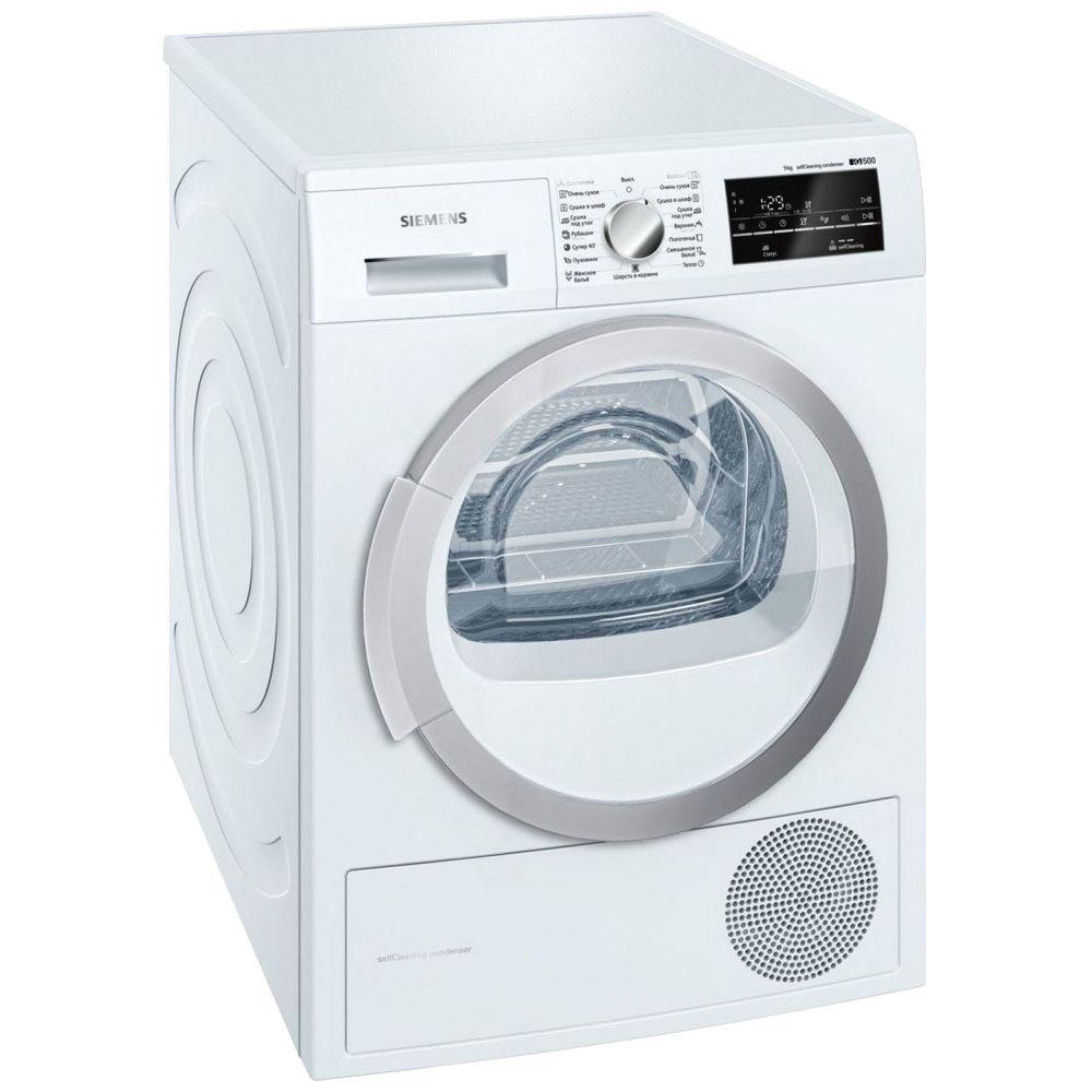 ��������� ������ ��� ����� Siemens iQ500 WT45W460OE