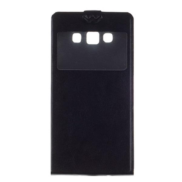 SkinBox для Samsung Galaxy J5 (2016) серия Slim (черный)