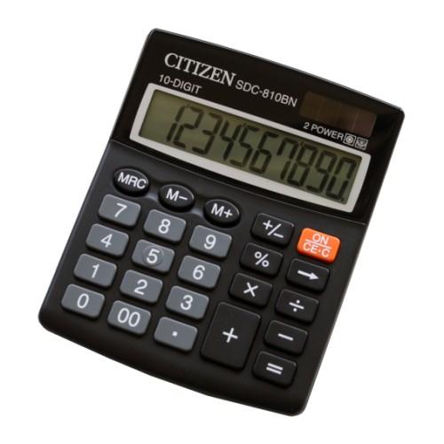 ����������� Citizen SDC-810BN 10-���������, ������