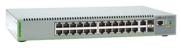 Коммутатор (switch) Allied-Telesis AT-FS970M/24C-50