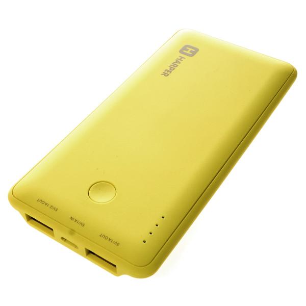 Аксессуар для телефона HARPER PB-6001 (6000 mAh), лайм PB-6001 LIME