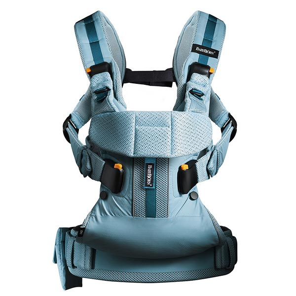 BabyBjorn One Outdoors ���������