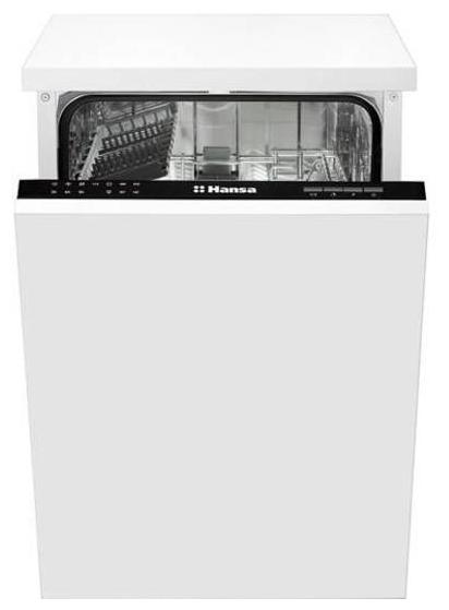 Посудомоечная машина Hansa ZIM 476_H ZIM476H