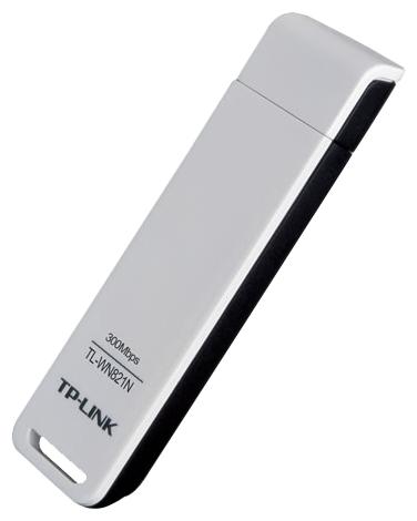 Адаптер Wi-Fi TP-LINK TL-WN821N