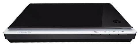 Сканер HP ScanJet 200 L2734A