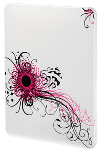 "чехол ipad HAMA Swirly Pink H-106366 9.7"" для iPad Pink"