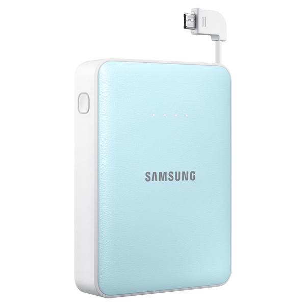 Аксессуар для телефона Samsung EB-PG850BLRGRU, голубой