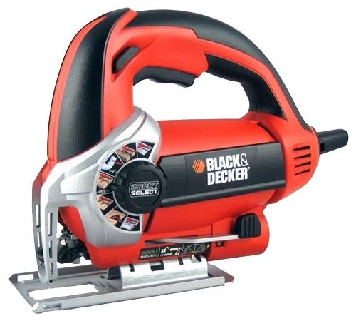 Black-&-Decker ������ ������������� Black & Decker KS900SK