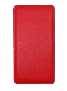 SkinBox Lux Samsung Galaxy J7 (2016), красный
