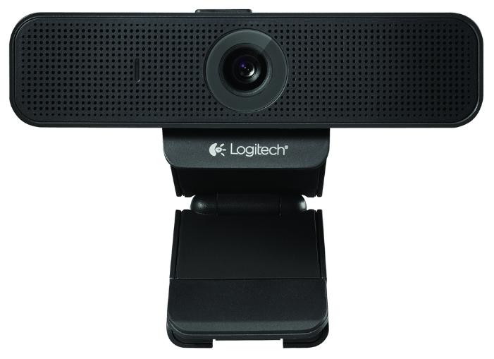 Web-камера Logitech HD Pro Webcam C920-C 960-000945
