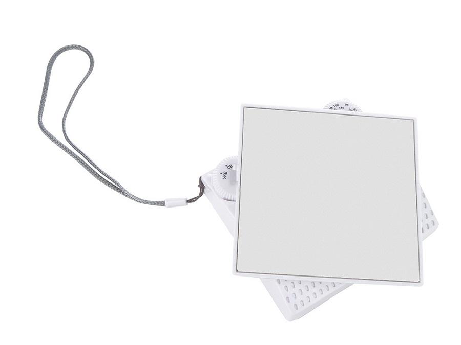 Радиоприемник Signal Luxele РП-117, белый