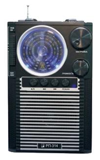 ������������� Signal ���� ��-314, ������