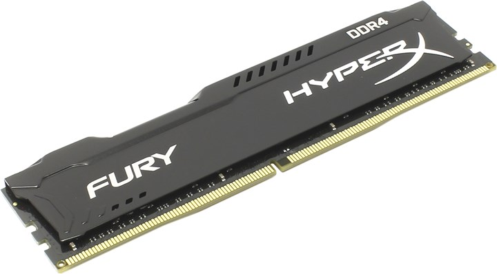 Модуль памяти Kingston HX424C15FB/8 HyperX Fury Series