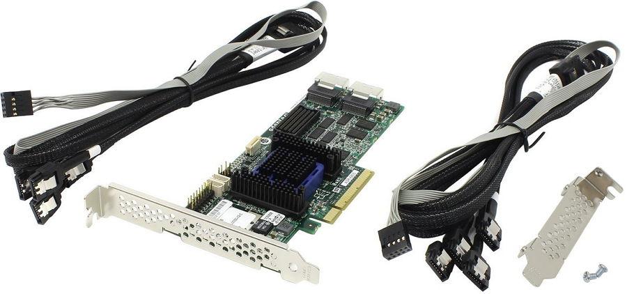 Контроллер Adaptec ASR-6805 KIT (2271200-R)