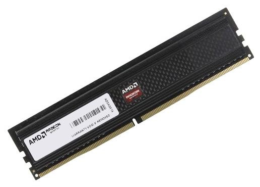 Модуль памяти AMD R948G2806U2S 8192Mb