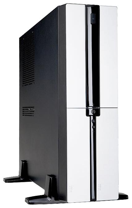 Корпус IN-WIN IN WIN BL640 300W Black/silver BL640BS