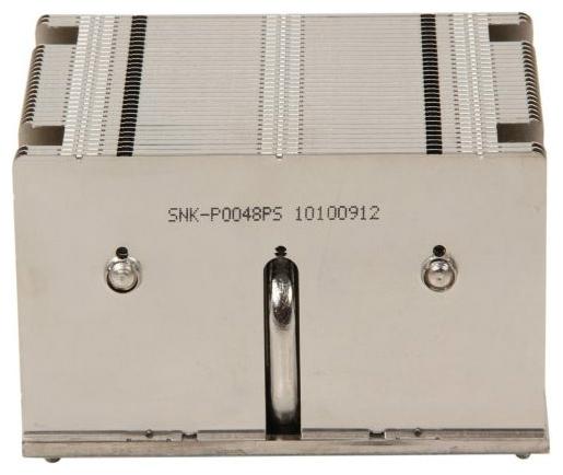 Кулер Supermicro SNK-P0048PS, passive