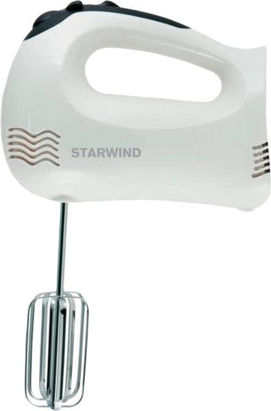Миксер StarWind SHM6251, белый