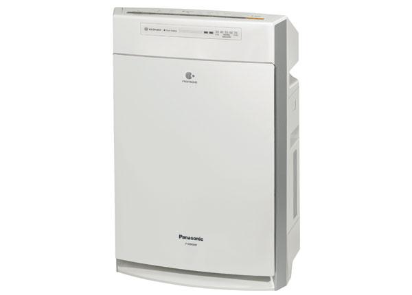 Очиститель воздуха Panasonic F-VXH50R-W Белый