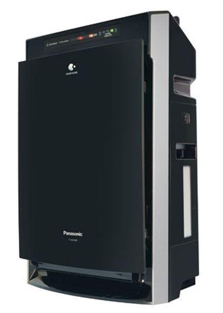 Очиститель воздуха Panasonic F - VXH50R - K Чёрный F-VXH50R-K