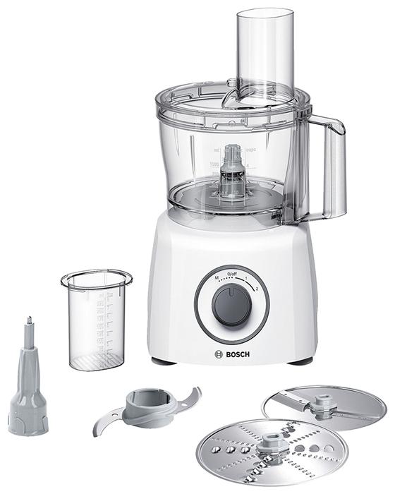 Кухонный комбайн Bosch MCM3110W, белый