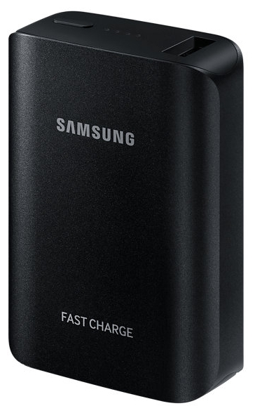 Аксессуар для телефона Samsung EB - PG930BBRGRU, черный EB-PG930BBRGRU