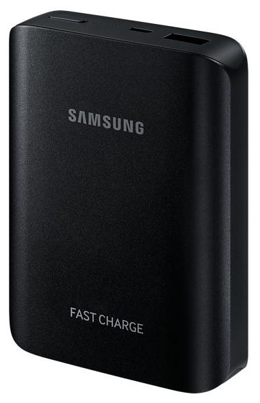 Аксессуар для телефона Samsung EB-PG935, черный EB-PG935BBRGRU