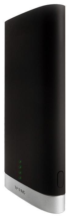 Аксессуар для телефона TP-LINK PB50, черный (чехол в комплекте)