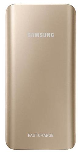 Аксессуар для телефона Samsung EB-PN920UFRGRU, золотистый