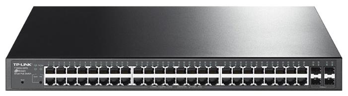 Коммутатор (switch) TP-LINK T1600G-52PS