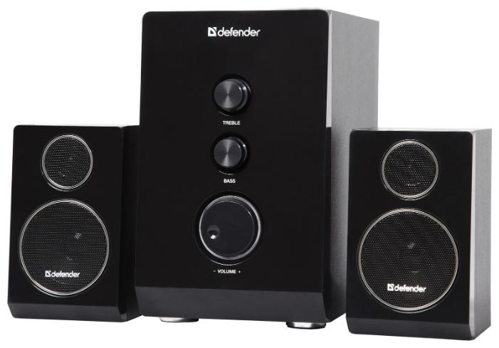 Компьютерная акустика Defender Blaze_S12 Blaze S12