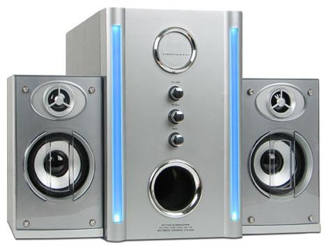 Компьютерная акустика Defender 2.1 Blaze 30 65026