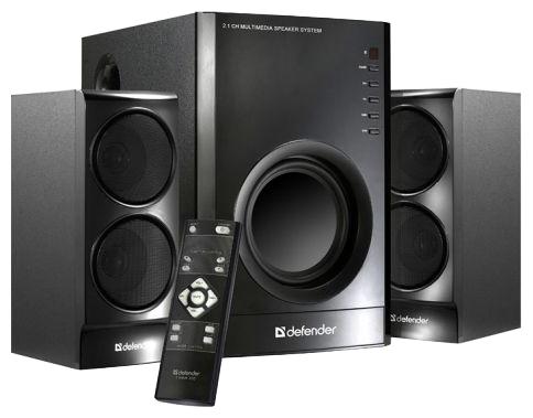 Компьютерная акустика Defender 2.1 Avante X55 65155