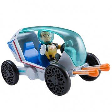 Набор игровой Tomy Miles, Космический вездеход, с аксессуарами