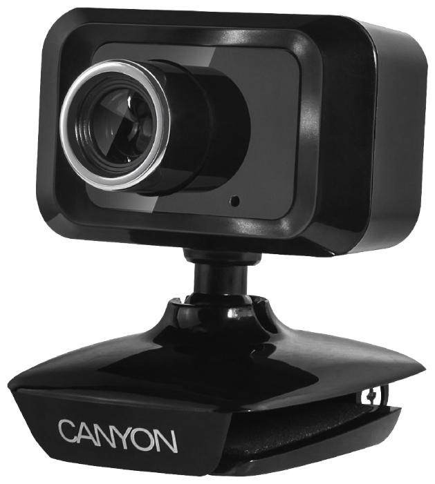 Web-камера Canyon CNE-CWC1 SUCNECWC1