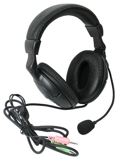 Defender HN-898, черная