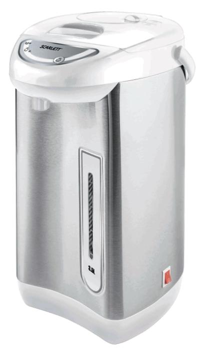 Термопот Scarlett SC-ET10D01, белый
