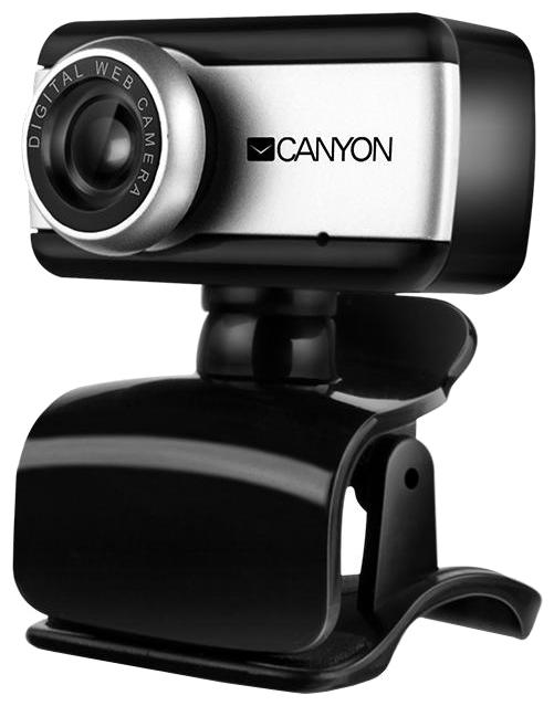Web-камера Canyon CNE - HWC1 SUCNEHWC1