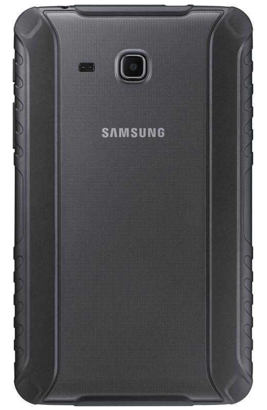 "Samsung для Galaxy Tab A 7.0"" Protective Cover полиуретан/поликарбонат черный (EF-PT280CBEGRU)"