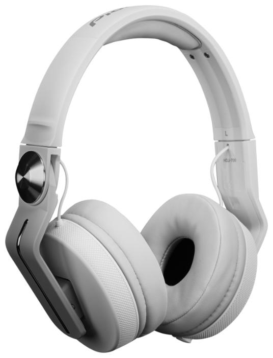 Pioneer HDJ-700-W, �����