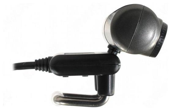 Web-камера A4Tech PK-835G, серая PK-835G (SILVER GREY)