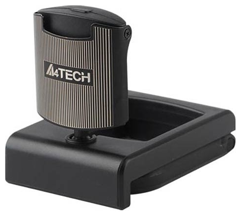 Web-камера A4Tech PK-770G, черный PK-770G (BLACK)