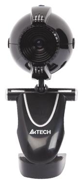 Web-камера A4Tech PK-30F, черный