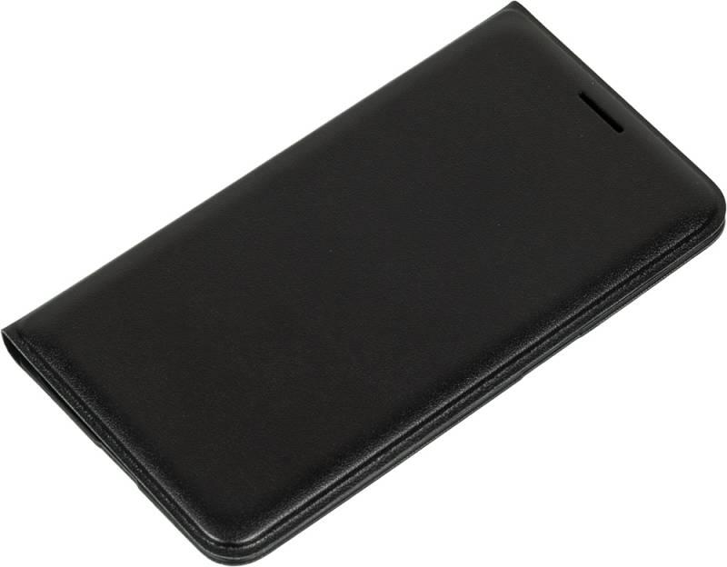 для Samsung Galaxy J1(2016) EF-WJ120P (EF-WJ120PBEGRU) черный