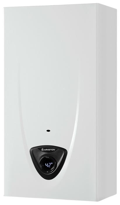 Водонагреватель Ariston Fast Evo 11C, белый Fast Evo 11 C white