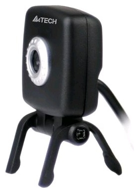 Web-камера A4Tech PK-836F, черная PK-836F (BLACK)