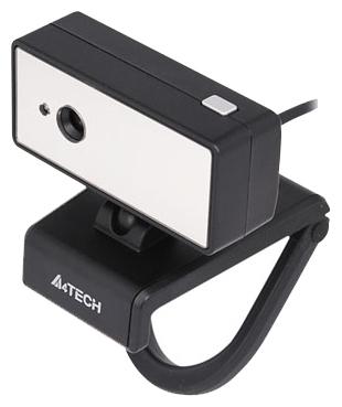 Web-камера A4Tech PK-760E, черная PK-760E (BLACK)