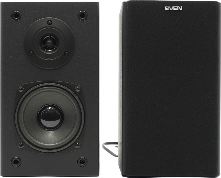 Компьютерная акустика Sven SPS-611S, черная SV-0120611SBL