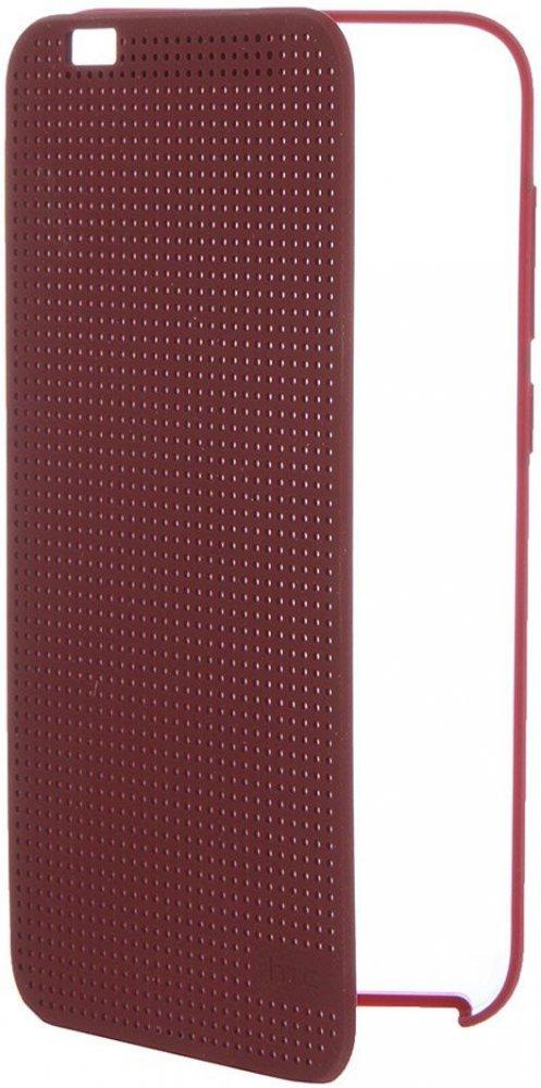 HTC для One A9, Dot Ice purple (HC M272)пурпурный